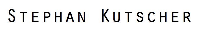 Stephan Kutscher - Blues and Rock Guitar